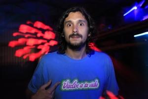 Lisandro Alonso, membre du jury Pardi di Domani.