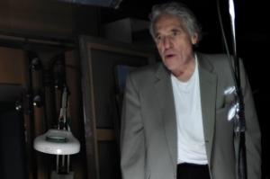 Abel Ferrara - Pardo d'onore Swisscom au 64ème Festival del film Locarno