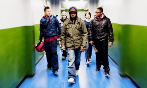 Attack the Block de Joe Cornish (2011)