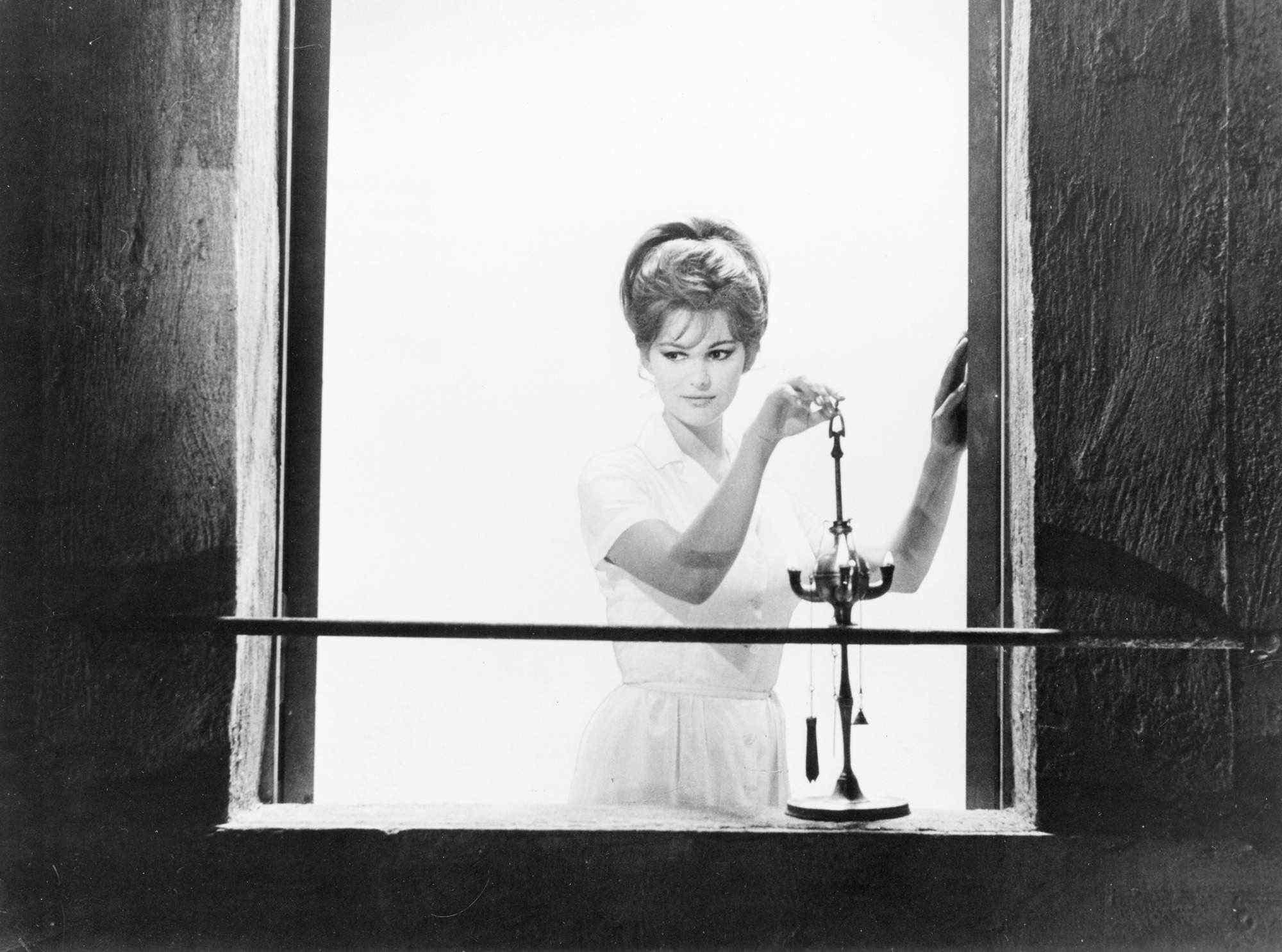 8 1/2 / Otto e mezzo (Federico Fellini, 1963) | Olivier Père