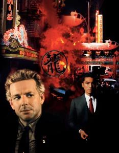 L'Année du dragon de Michael Cimino (1985)