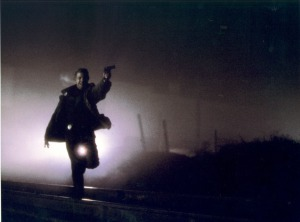 Mickey Rourke dans L'Année du dragon (1985)