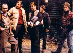 Voyage au bout de l'enfer de Michael Cimino (1978)