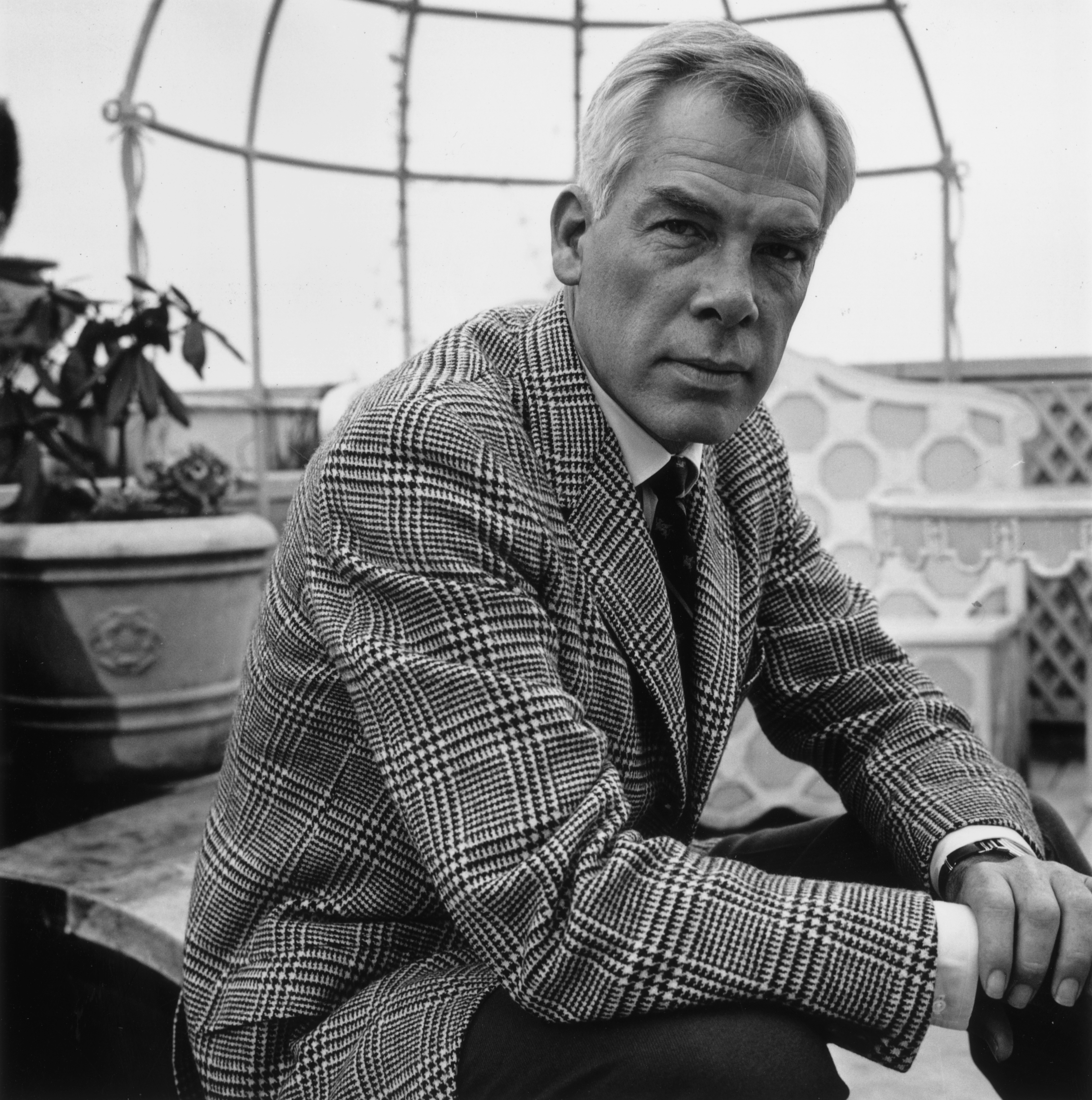 Lee Marvin I Will Be Point Blank About Liberty Valance: Lee Marvin (1924-1987)