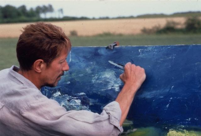 Jacques Dutronc dans Van Gogh (1991)