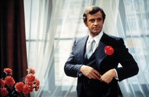 Jean-Paul Belmondo dans Stavisky... (1974)