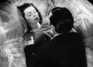 Les Dames du bois de Boulogne de Robert Bresson (1945)