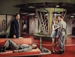 Planète interdite (1956)