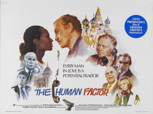 Poster of The Human Factor (1979)