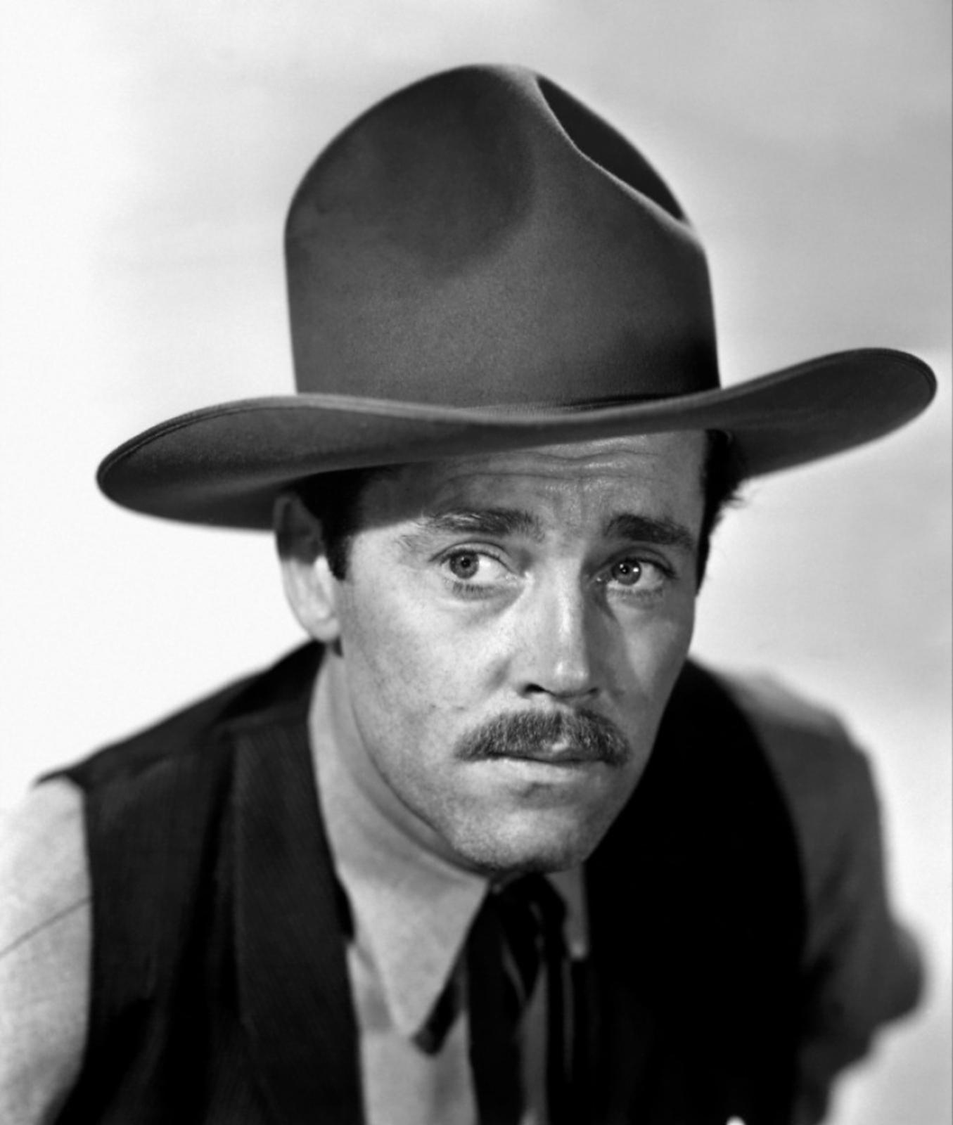 Henry Fonda dans La Poursuite infernale