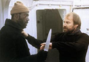 Le Bateau phare de Jerzy Skolimowski (1985)
