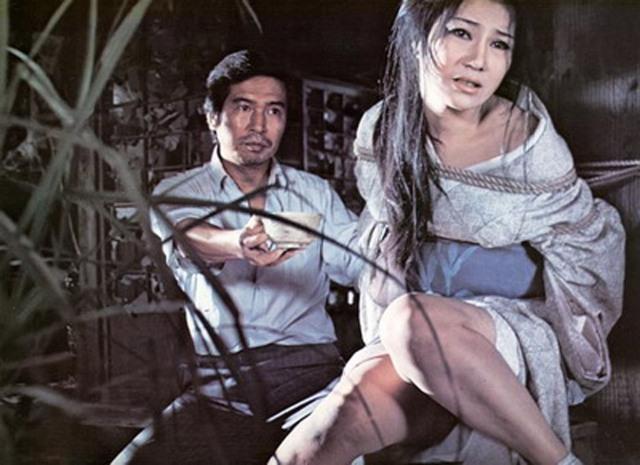 Une femme à sacrifier de Masaru Konuma (1974)