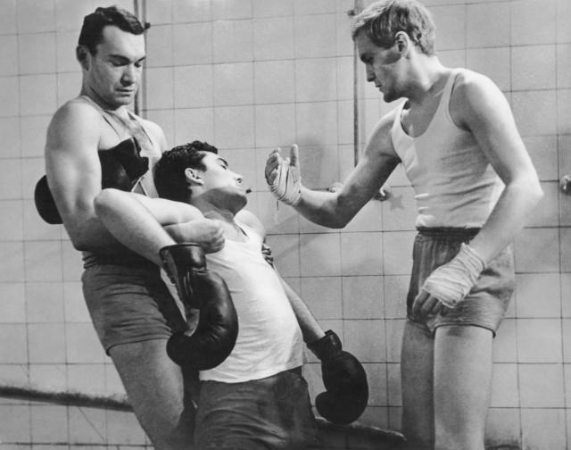 Walkover (1965)