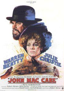 John McCabe de Robert Altman (1971)