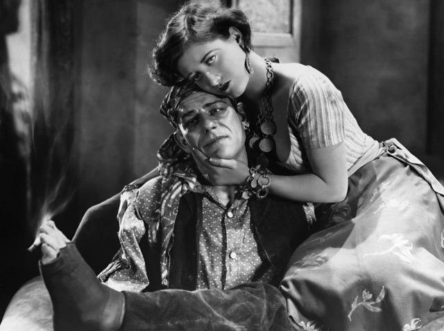 L'Inconnu (1927)