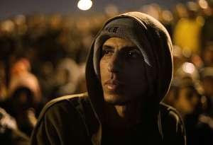 Tahrir, place de la libération (2012)