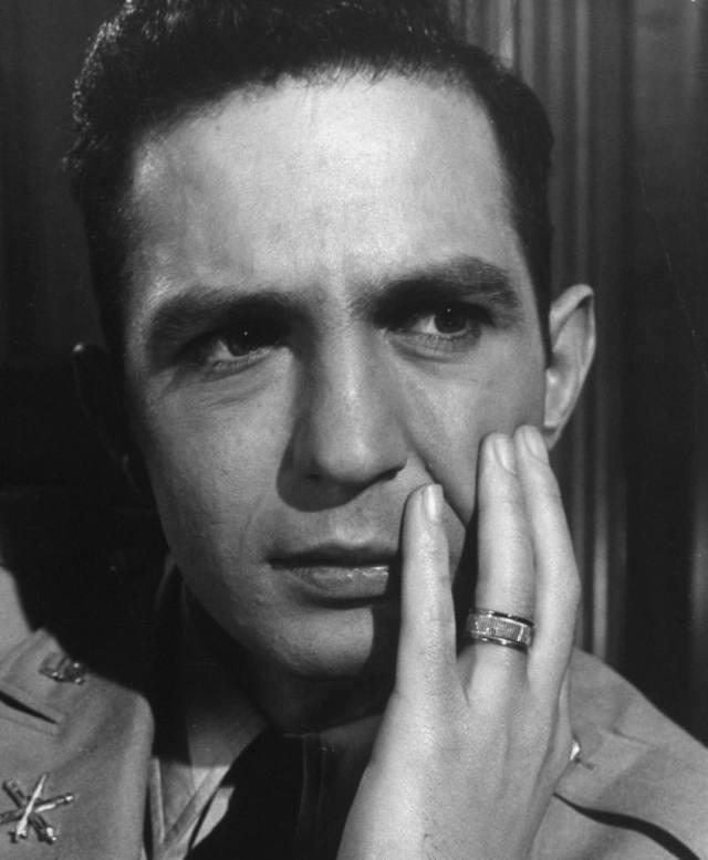 Ben Gazzara dans Autopsie d'un meurtre (1959)