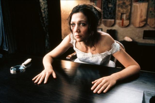 La Secrétaire (2002)