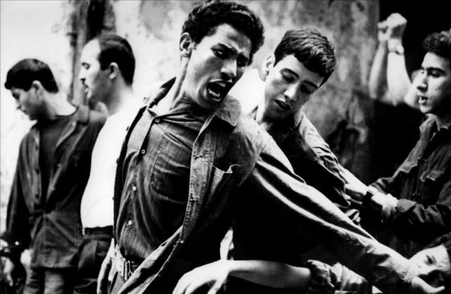 La Bataille d'Alger (1966)