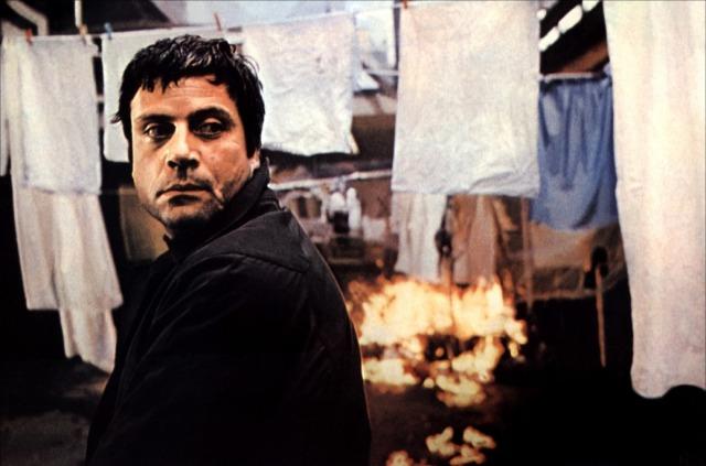 La Cible hurlante (1972)