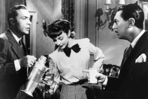 La Folle Ingénue (1946)