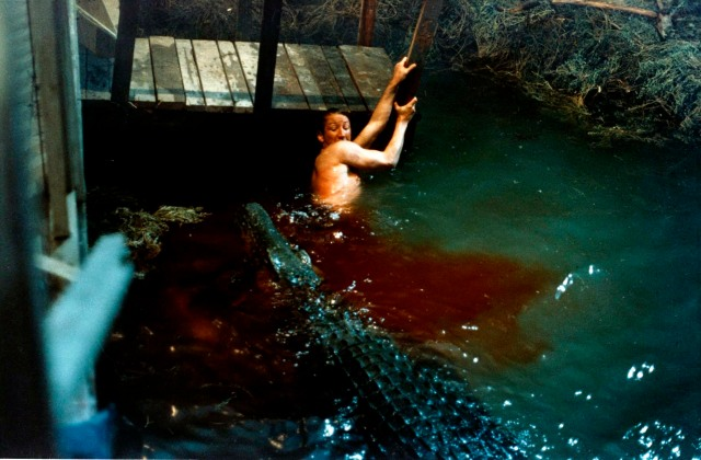 Le Crocodile de la mort (1977)