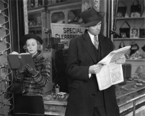 The Shop Around the Corner (1940)