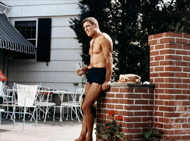 The Swimmer (1968)
