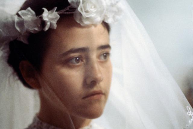 Thérèse d'Alain Cavalier