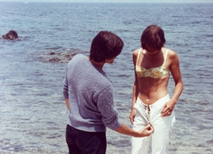 La Collectionneuse (1966)