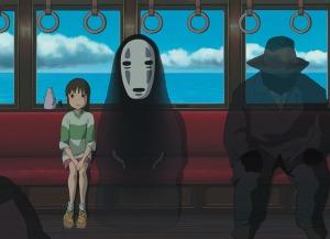 Le Voyage de Chihiro (2001)