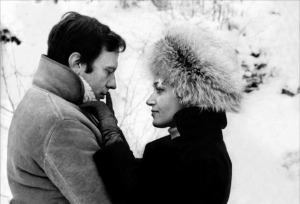 Ma nuit chez Maud (1968)