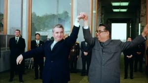 Autobiographie de Nicolae Ceausescu