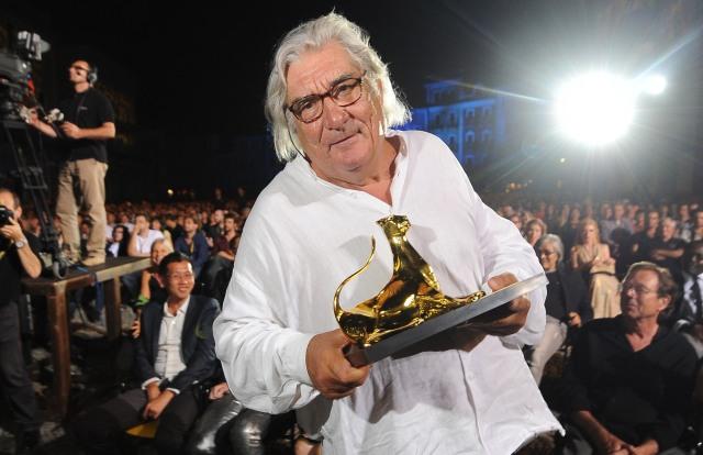 Jean-Claude Brisseau, Pardo d'oro 2012
