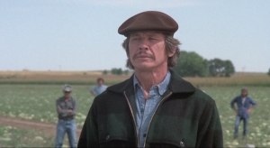 Charles Bronson dans Monsieur Majestyk (1974)