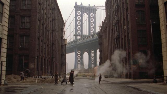 Il était une fois en Amérique (1984)