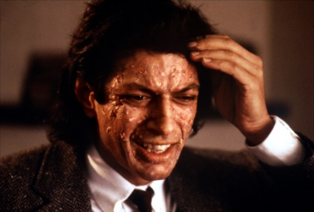 La Mouche (1986)