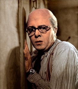 Richard Attenborough dans L'Etrangleur de Rillington Place (1971)
