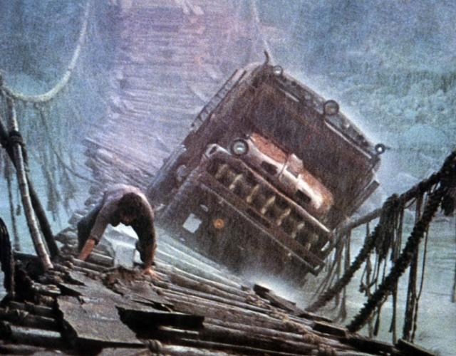 Le Convoi de la peur (1977)