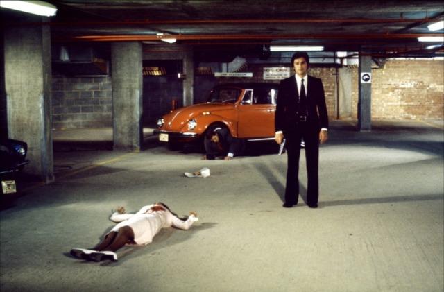 Scorpio (1973)