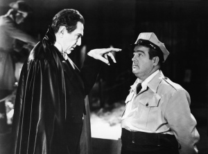 Un mythe vite tourné en dérision. Abbott and Costello Meet Frankenstein (1948)