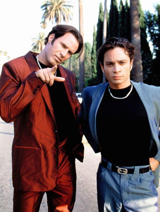 Une nuit au Roxbury (1998). L'idiotie selon Will Ferrell