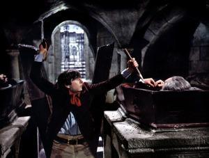 Une parodie brillante et irrévérencieuse. Le Bal des vampires (1967)