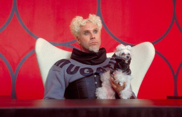 Zoolander (2001). La folie selon Will Ferrell